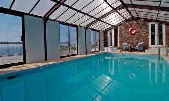 Langerstone swimming pool