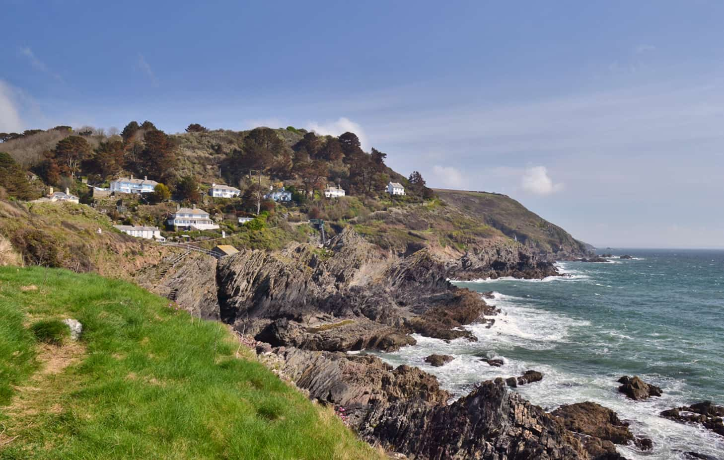 polperro coastal path