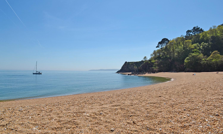 Best Beaches Near Blackpool