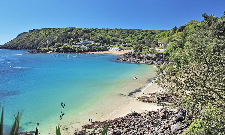 South Devon S Best Beaches