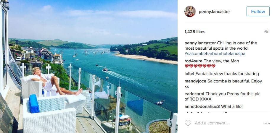 rod-stewart-relaxes-in-salcombe