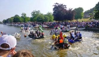 raft-race