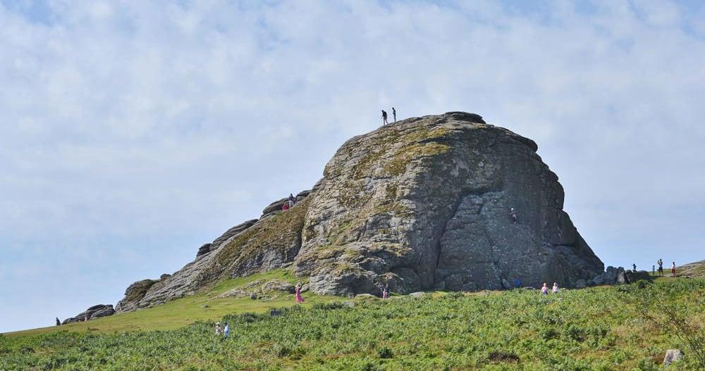 haytor-dartmoor
