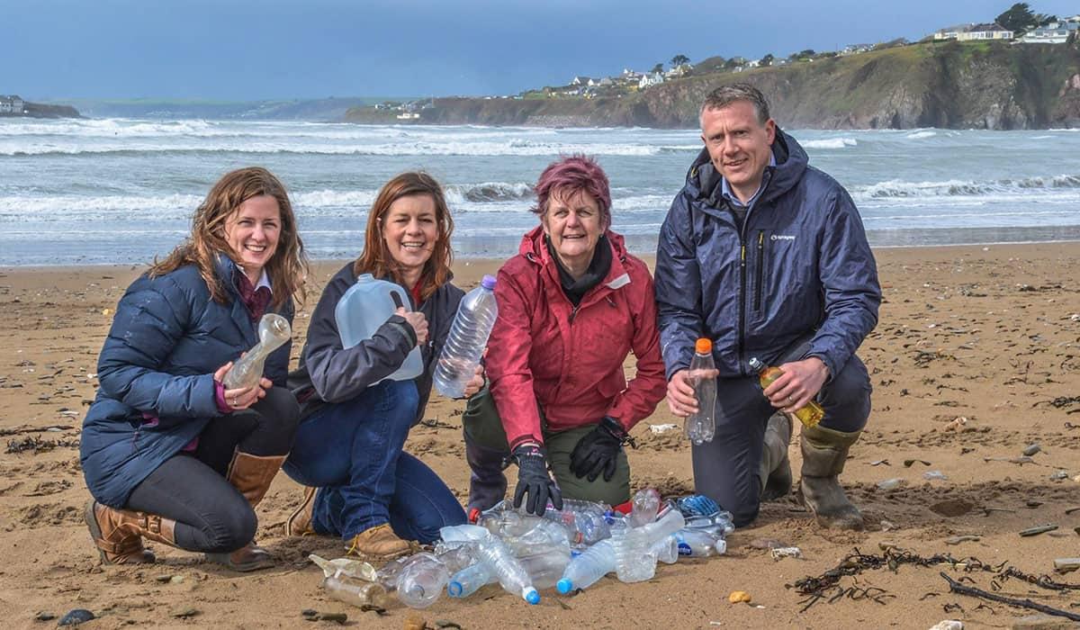 beach-clean-bantham
