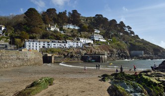 polperro-beach