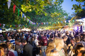 kingsbridge food and music festival 2017