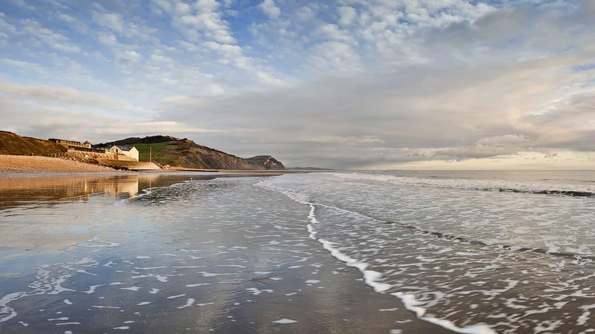 charmouth-beach