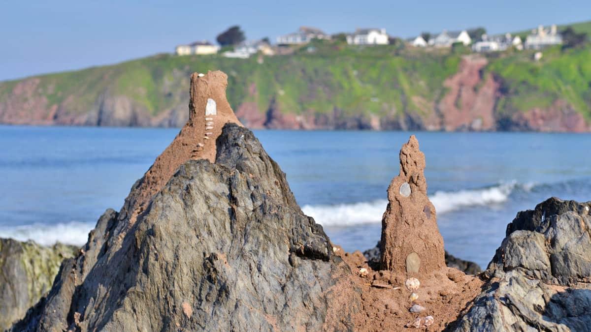 sand-castles-bantham-beach