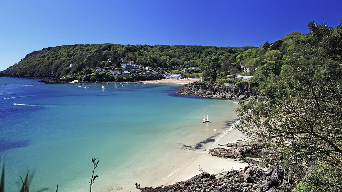 Salcombe-South-Sands
