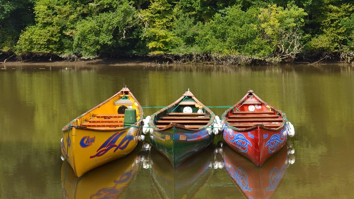 River-Dart-Canoe