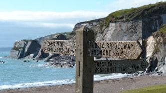 Coast-Path-Ayrmer-Cove