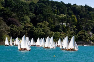 Salcombe-Regatta