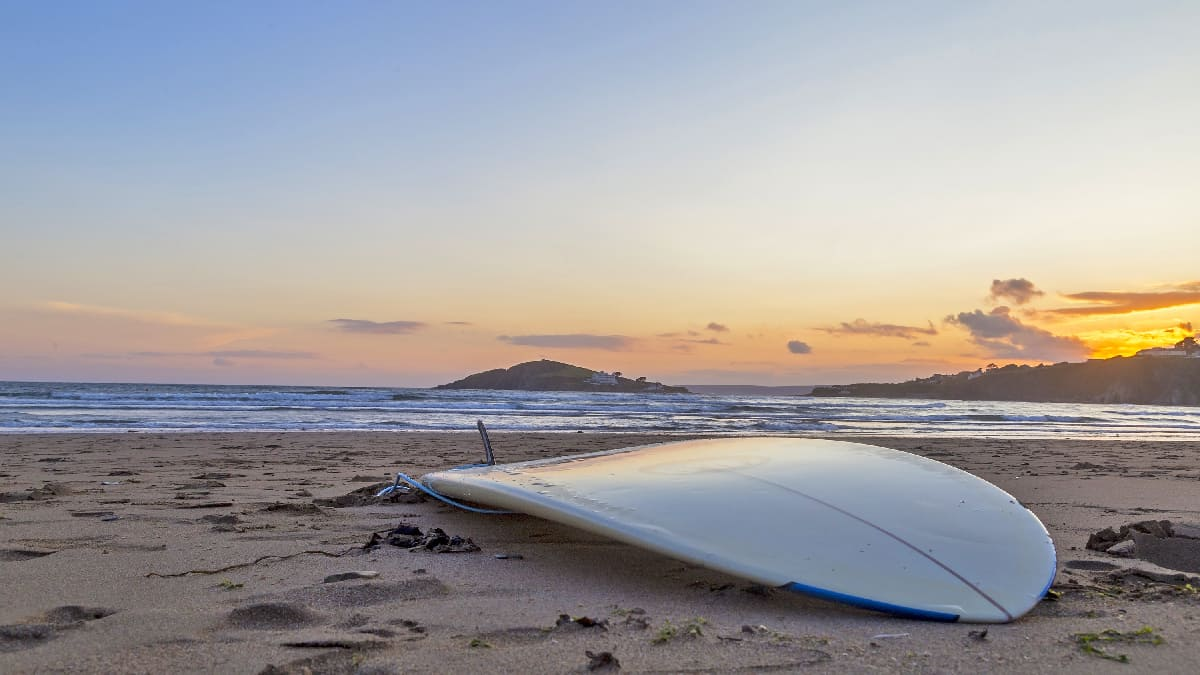 Bigbury-surf