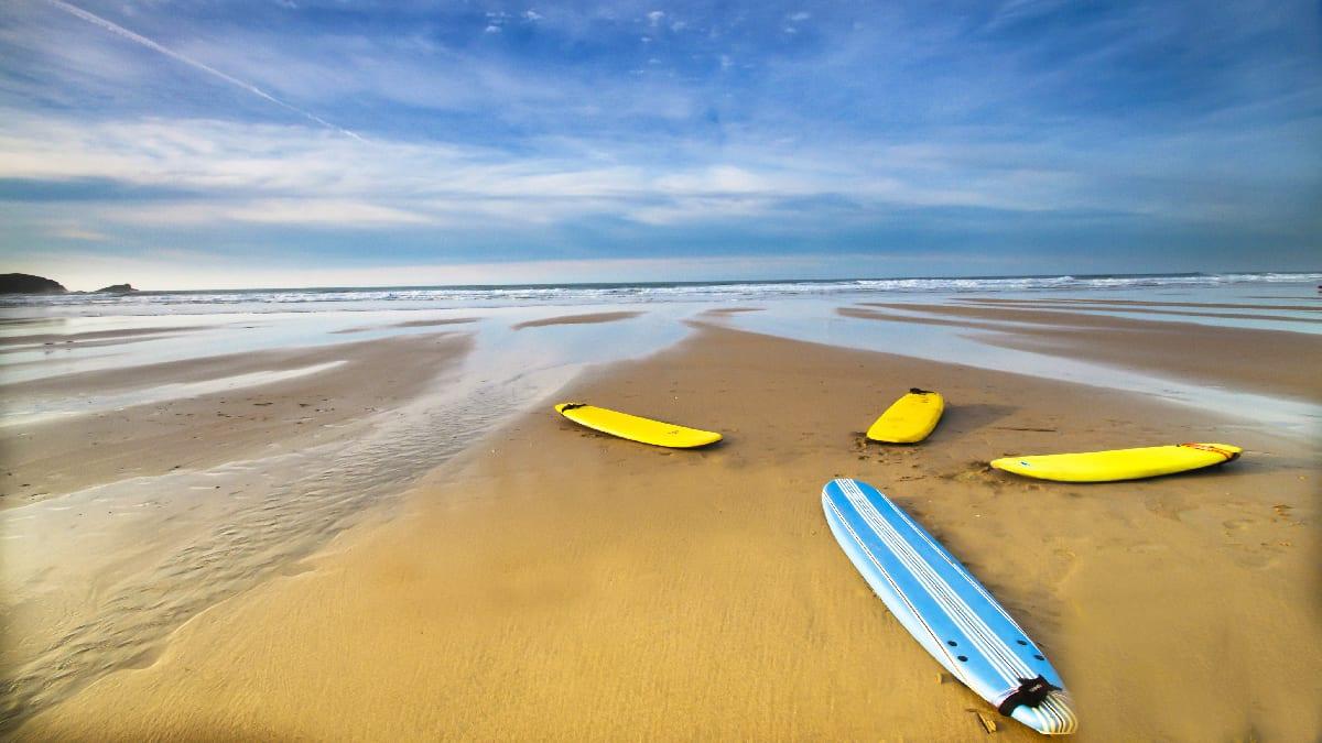 Fistral-surf