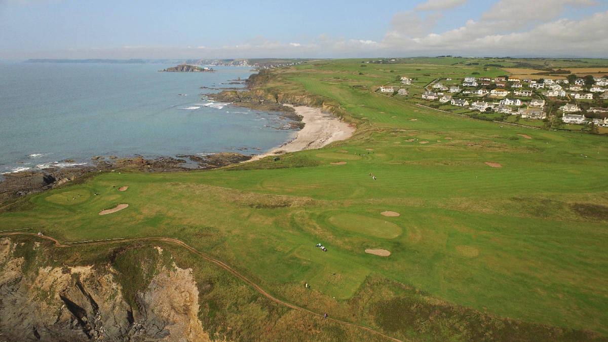 Thurlestone-Golf-Club