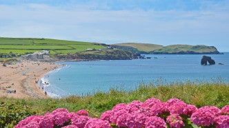 Thurlestone-Summer