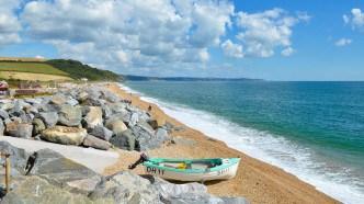Beesands-beach