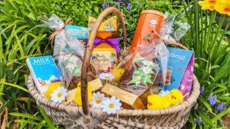 Easter-Hamper