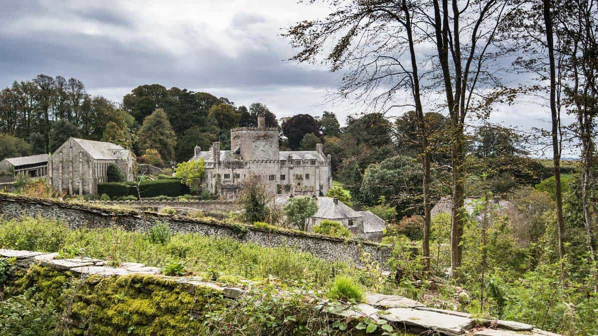 Buckland-Abbey