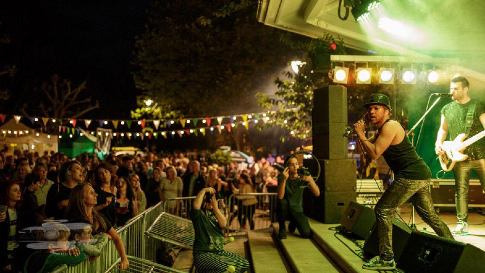 Kingsbridge-food-music-festival