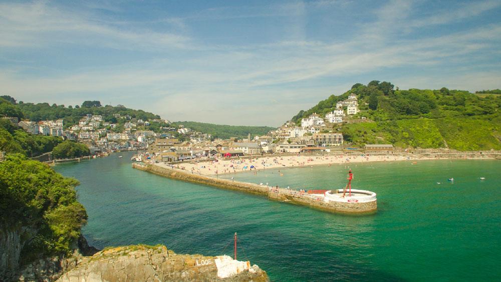 Looe-Cornwall