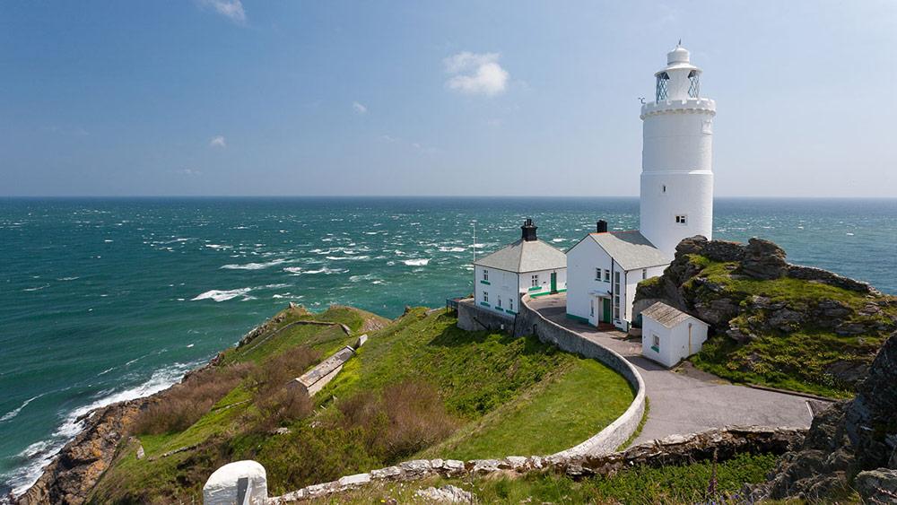 Start-Point-lighthouse