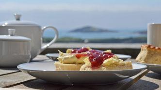 Devon-cream-tea