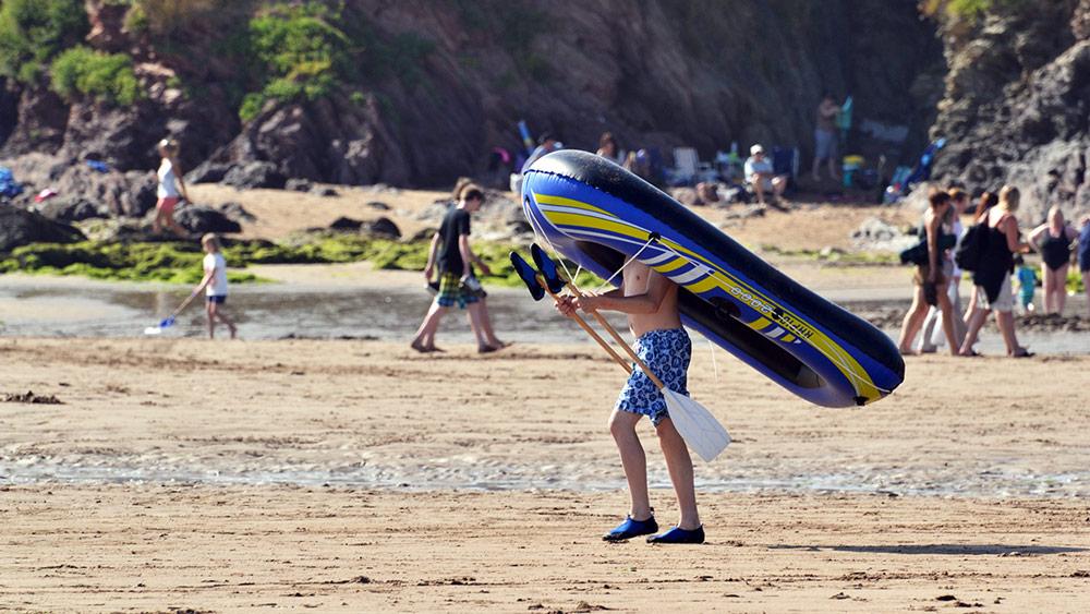 bigbury-beach