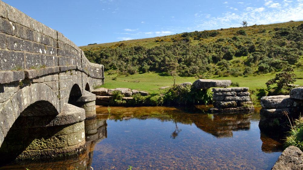 Bellever-Dartmoor