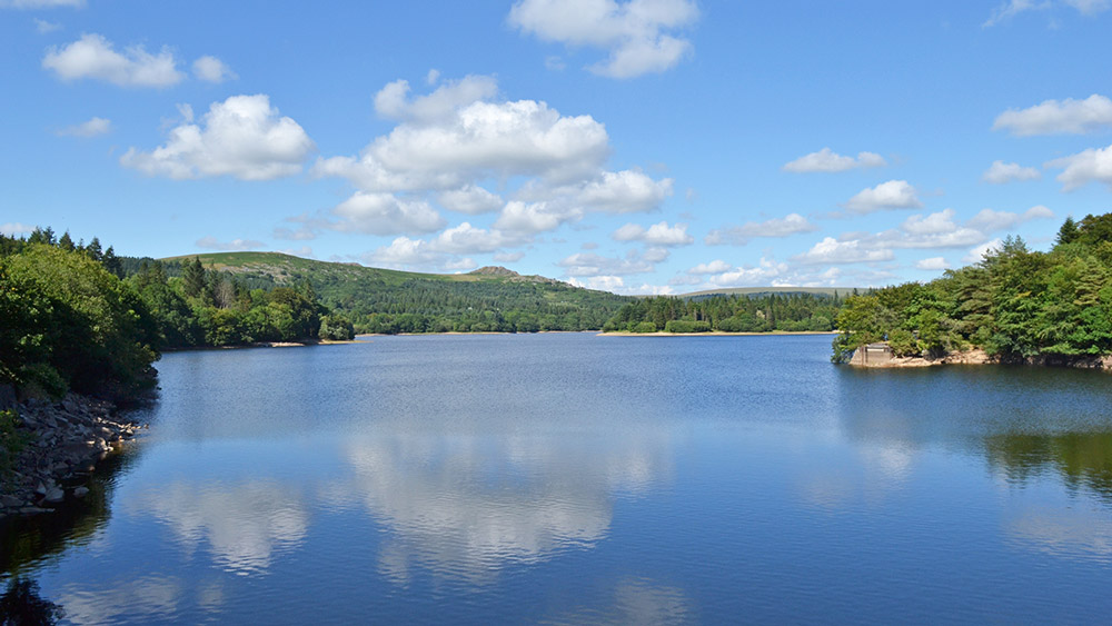 burrator-reservoir