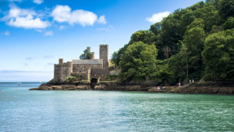 dartmouth-castle-devon
