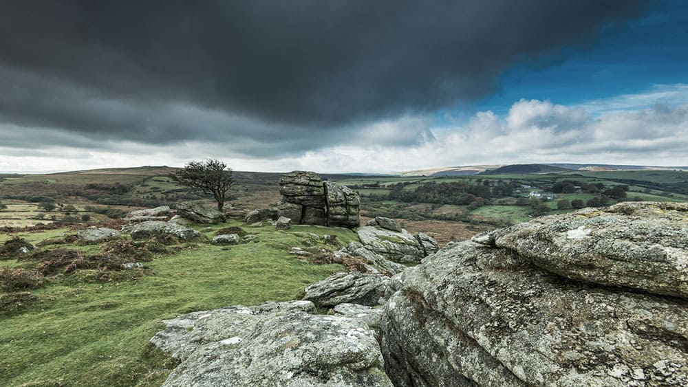 dartmoor-devon