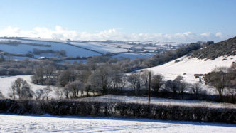 south-hams-snow