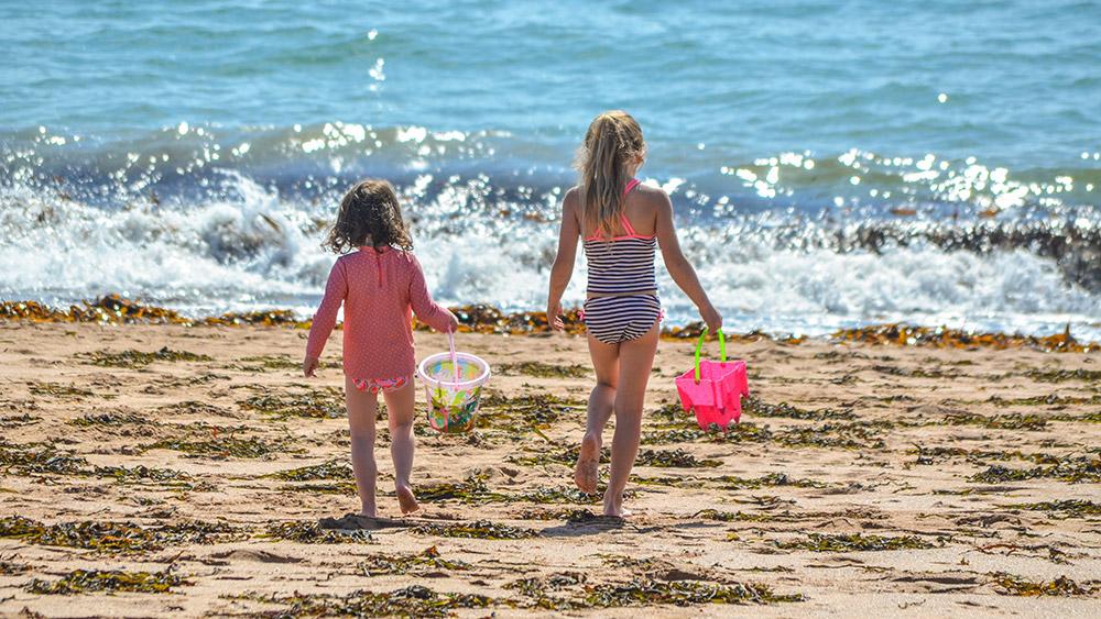 south-milton-family-holiday