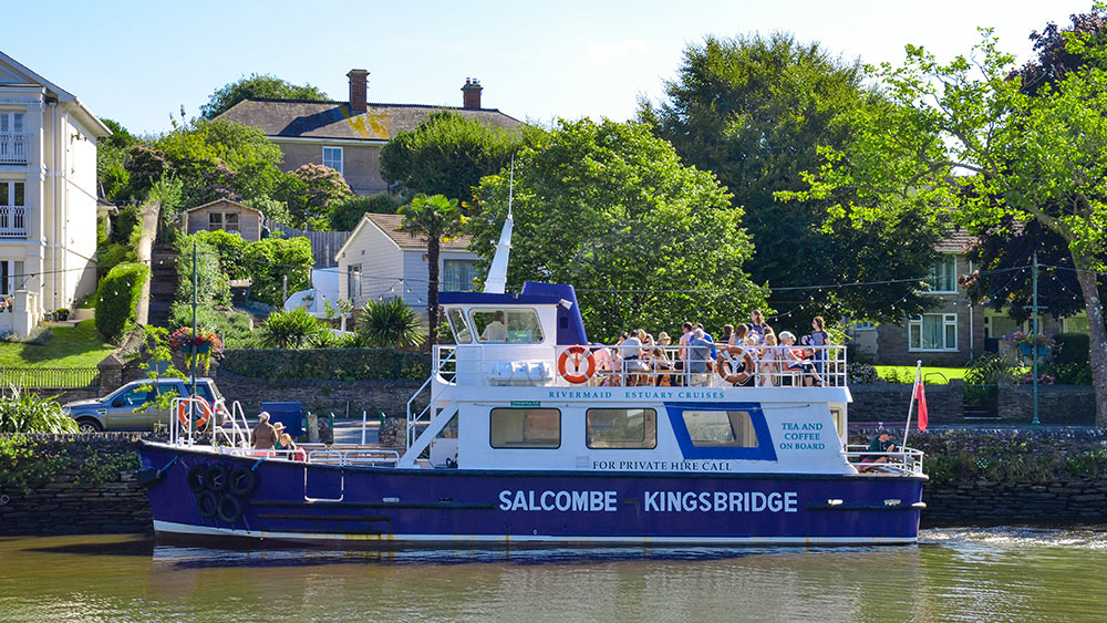 rivermaid-ferry-kingsbridge-salcombe