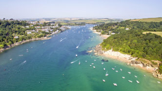 salcombe-estuary