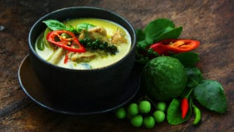 green-thai-curry