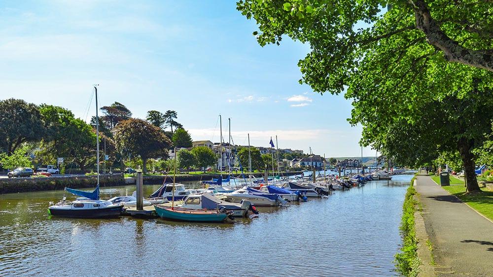 kingsbridge-quay-devon