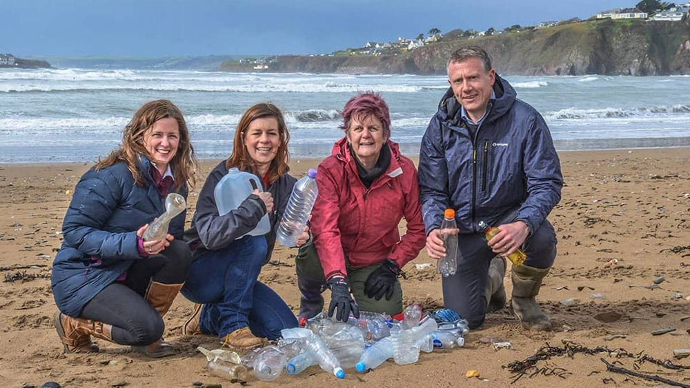 beach-clean-bantham