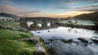 dartmoor-clapper-bridge